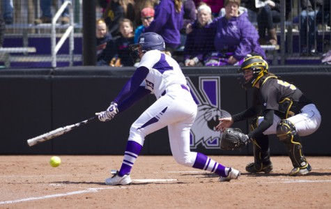 Softball: Wildcats outlast Nittany Lions in Big Ten sweep