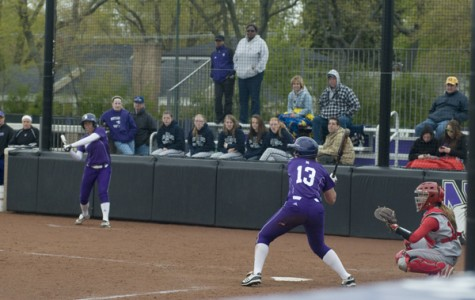 Softball: Missed opportunities haunt Northwestern in 1-0 loss to Loyola (Chicago)