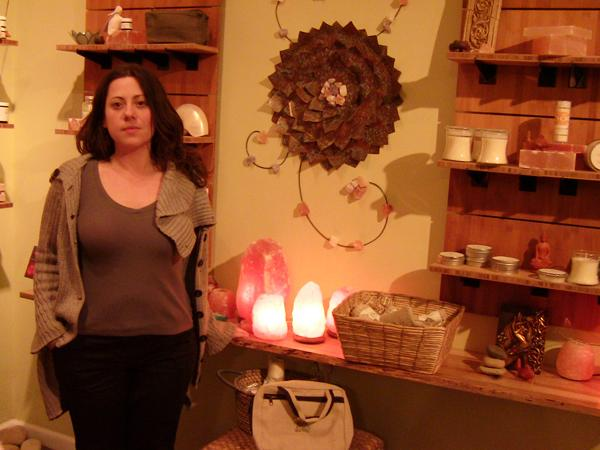 Solay Wellness Inc. CEO Isabella Samovsky said the lifestyle store is moving beyond its online-based market by franchising the business and expanding business locations.