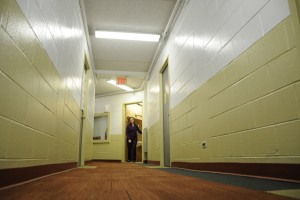 Associated Student Government, Residential Services work to revamp on-campus housing