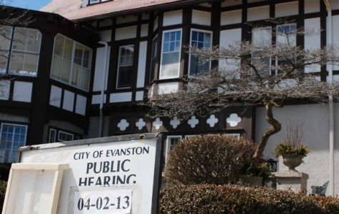 Proposed bed-and-breakfast tabled at Evanston zoning board meeting