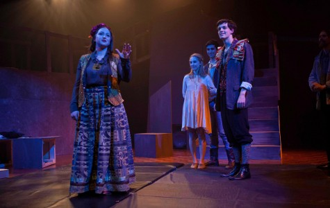 'The Tempest' blows into Shanley with impressive artistic flair