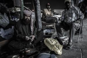 In Focus: Forging a free press at Northwestern's Qatar campus