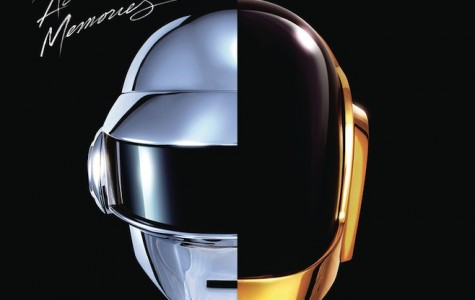 Daft Punk offers broad, collaborative album