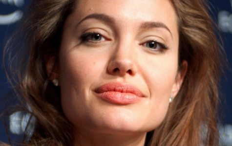 Five Words for Angelina Jolie's Double Mastectomy