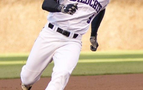 Baseball: Northwestern struggles for hits, falls to Western Michigan