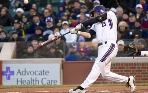 Baseball: Northwestern looks for ulterior motivation for series against Indiana