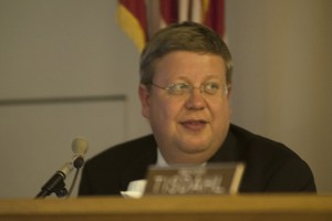 Evanston City Council discusses policy goals for coming term