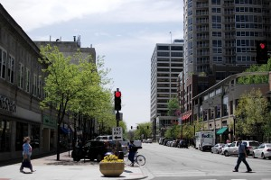 In Focus: Downtown Evanston looks beyond restaurant scene for economic boon