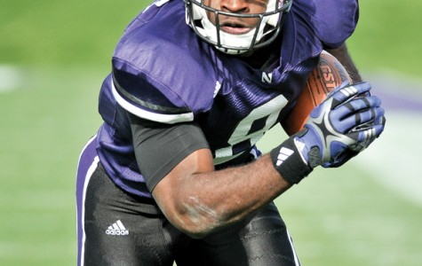 Former Northwestern wide receiver Demetrius Fields was signed by the Chicago Bears on Monday. He caught 114 passes for more than 1,200 yards and 7 touchdowns in his career.