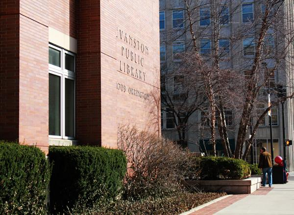 Evanston Public Library will work with the Bill and Melinda Gates Foundation to examine the use of technology in the library. EPL also recently developed a smartphone application to expand its library service.