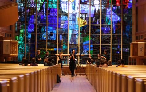 Global Music Festival highlights 'Songs of Spring'