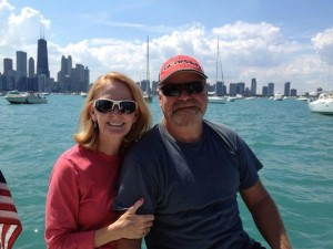 Son of construction worker killed on campus sues general contractor for Northwestern building