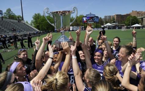 Lacrosse: Northwestern gets revenge on Florida to reclaim ALC crown