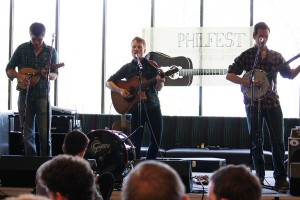 A&O partners with environmental groups for indoor Philfest concert