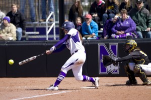 Softball: Wildcats preparing to finally defend Big Ten Tournament crown after 4-year hiatus