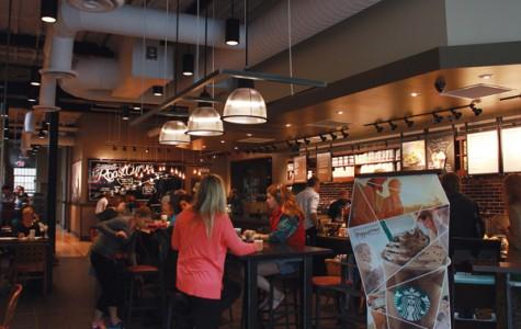 Best Free Public Wi-Fi: Starbucks