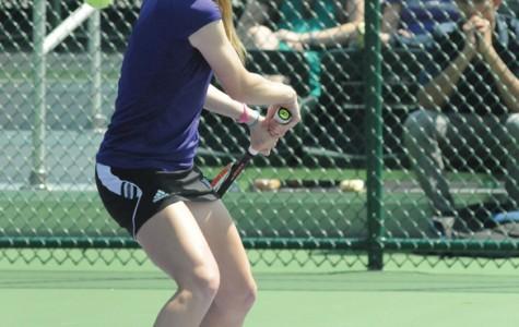 Women's Tennis: Mushrefova and Hamilton, Turvy take on NCAA individual championships