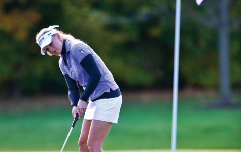 Northwestern senior Lauren Weaver was the first marquee golfing recruit to commit to Northwestern. Her success at NU helped lure more talented recruits to Evanston which subsequently set up the Wildcats run to the NCAA Championships this season.