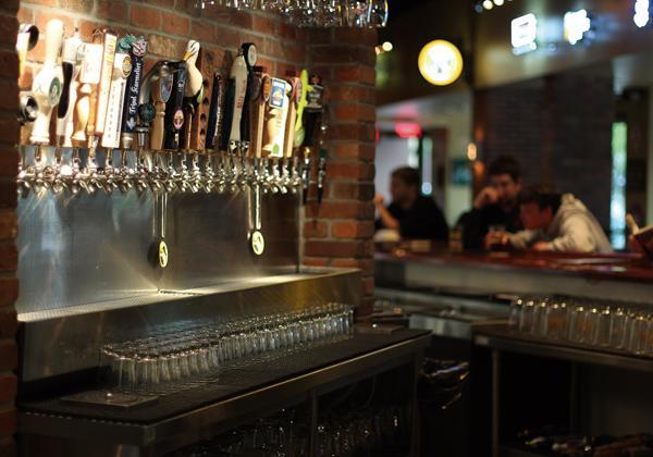 Best Bar/Best Beer Specials: World of Beer