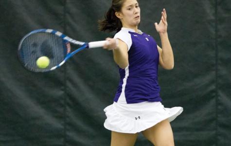 Northwestern junior Nida Hamilton made quick work of both of her singles opponents in the first two rounds of the NCAA Tournament. However, it will be her performance on the doubles court with partner, senior Linda Abu Mushrefova, which will be crucial for the Wildcats success in the round of 16 and beyond.