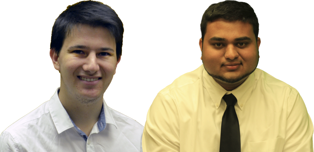Muller and Nadkarni: More transparency, variety needed in Mayfest's selection process for Dillo Day