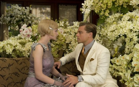 Grandiose 'Gatsby': Inherent appreciation makes up for poor soundtrack, chemistry