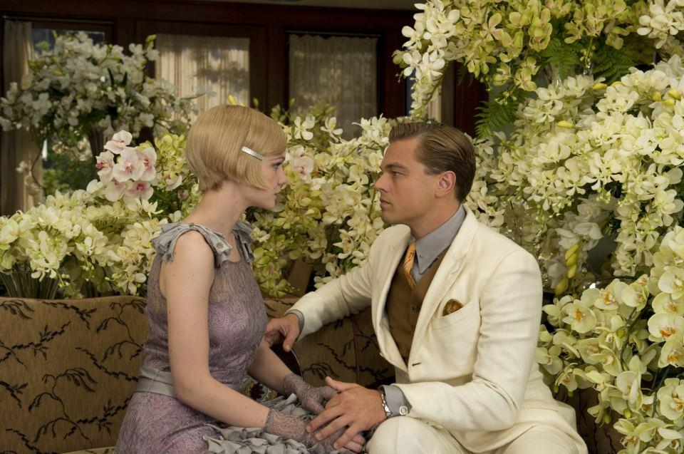 %22The+Great+Gatsby%22+succeeds+despite+questionable+chemistry+between+Leonardo+Dicaprio+%28right%29+and+Carey+Mulligan+%28left%29.+