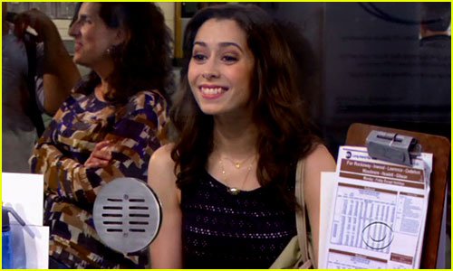 Broadway star Cristin Milioti was revealed as the mother this week in the season finale of How I Met Your Mother.