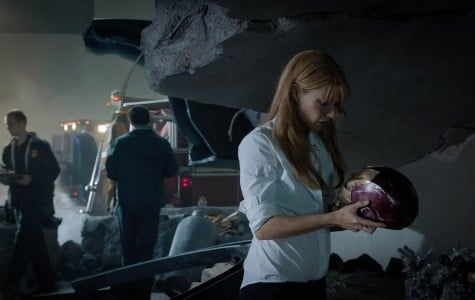 """Pepper Potts, played by Gwyneth Paltrow, is a strong point of """"Iron Man 3,"""" making the temporary defeat of Iron Man even more visceral and saddening. Her relationship to Downey's character is dynamic and will surely have you rooting them on to the finish."""