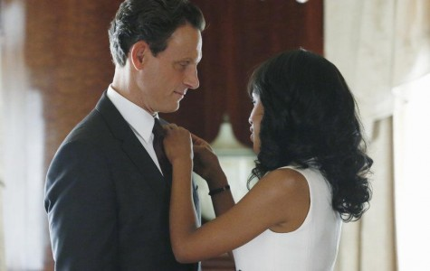 This Week We're Obsessed With: 'Scandal'