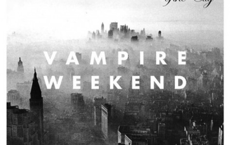 Vampire Weekend's best album yet