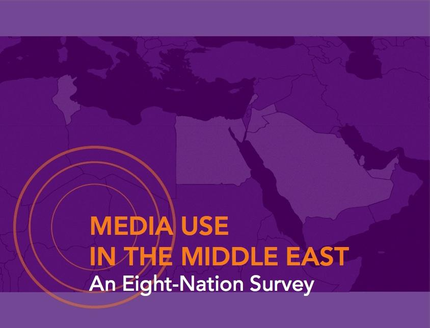 Northwestern+University+in+Qatar+released+the+preliminary+results+of+a+media+use+survey+in+the+Middle+East+and+North+Africa+on+Tuesday.+The+survey+was+conducted+over+six+months+and+polled+more+than+10%2C000+people+in+eight+countries.