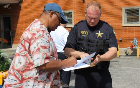 Evanston residents trade guns for cash at second buyback event