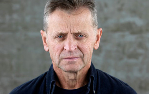 13 facts about commencement speaker Mikhail Baryshnikov