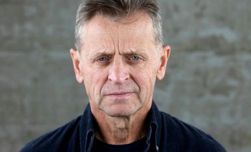 Mikhail Baryshnikov, founder and artistic director of the Baryshnikov Arts Center, will impart his wisdom to the class of 2013 on Friday at Ryan Field. Baryshnikov's daughter currently attends NU.