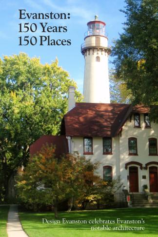 Evanston: 150 Years, 150 Places was released last week. The book highlights the citys architectural treasures, including at least a dozen related to Northwestern.