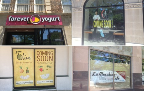 Grubbing soon: What's new to eat this summer in downtown Evanston