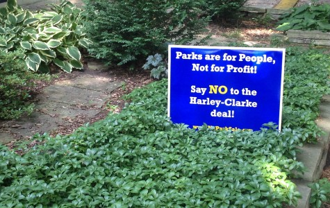 Evanston Art Center addresses Harley Clarke Mansion controversy