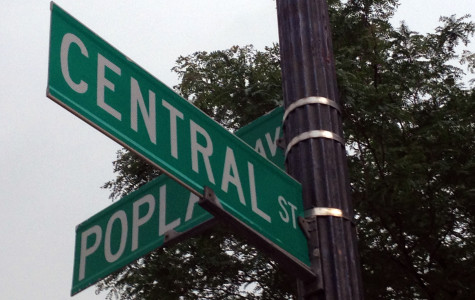 Commemorative street honors longtime cafe owner