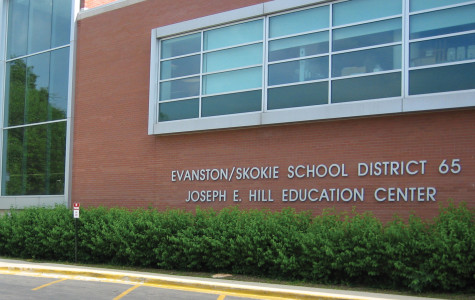 The Evanston/Skokie District 65 board met Monday evening to discuss the departure of Superintendent Hardy Murphy. Murphy's resignation took effect Aug. 9.