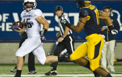 Football: Northwestern's defense bends but doesn't break against Cal's new-look offense