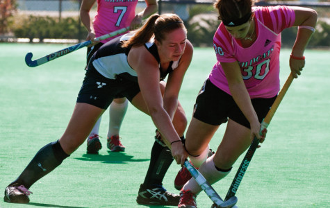Field Hockey: Wildcats split pair of contests with top-10 opponents