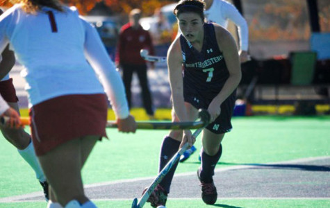 Field Hockey: Defense leads the way for Wildcats on the field