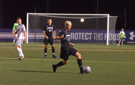 Men's Soccer: Wildcats pick up pair of wins at Lakeside Classic