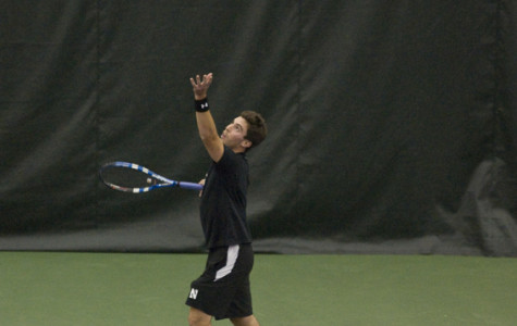 Men's Tennis: Young Wildcat squad heads to ITA All-American Championships