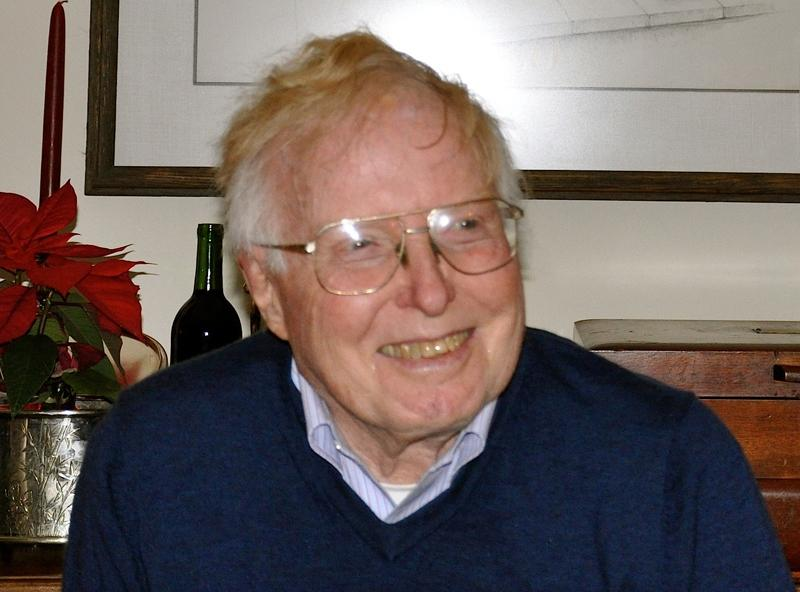 Former+Northwestern+history+Prof.+Lacey+Baldwin+Smith+died+Sept.+8.+Smith+was+90+years+old.