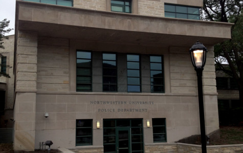 University Police moves to larger facility