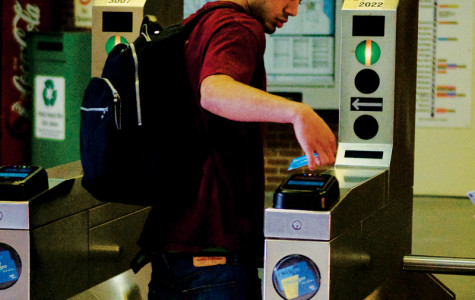 What students need to know about CTA's new Ventra system