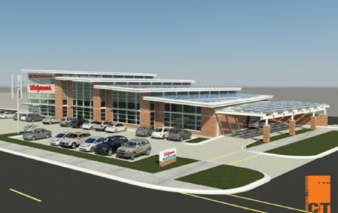 The nation's first net-zero energy Walgreens, which will produce more energy than it consumes, will open Nov. 21 in Evanston. The building will include green technology such as wind turbines and more than 800 solar panels.